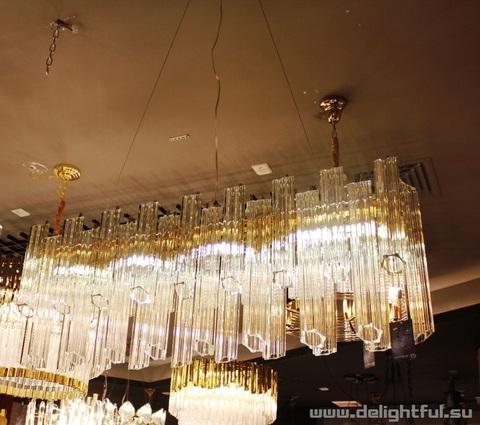Design lamp 07-318