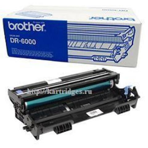 Картридж Brother DR-6000