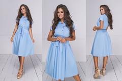 Платье Модель 1220-4