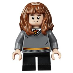 Конструктор LEGO Harry Potter Матч по квиддичу 75956