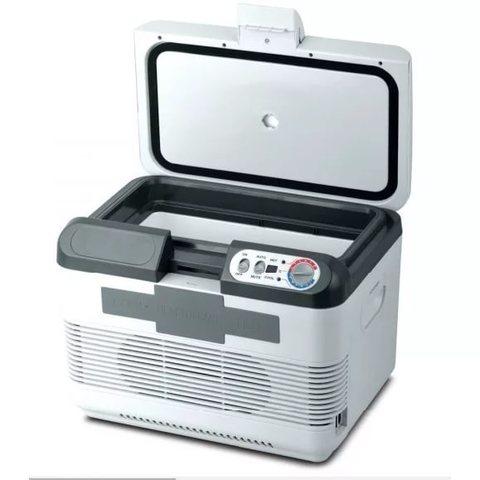 Термоэлектрический автохолодильник AVS CC-15WBC