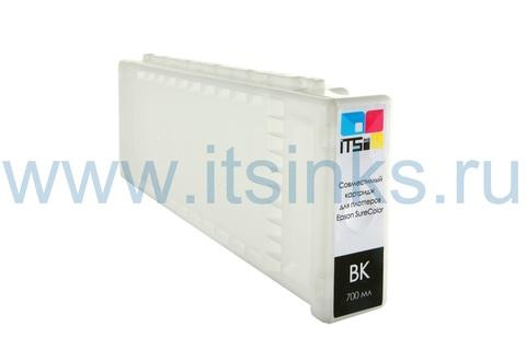 Картридж для Epson C13T7141 Black 700 мл