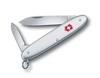 Нож перочинный Victorinox Excelsior 84мм 3 функции чехол кожзам алюминий (0.6901.16)