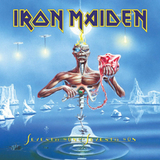 Iron Maiden ‎/ Seventh Son Of A Seventh Son (CD)