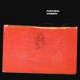 Radiohead / Amnesiac (2x10' Vinyl)