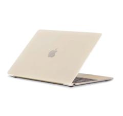 Чехол-накладка Moshi iGlaze для MacBook 12 прозрачный