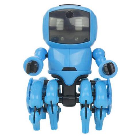 Интерактивный робот The Little 8