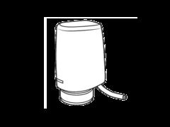 Фото Сервопривод термоэлектрический нормально закрытый 230 В, M30 x 1,5