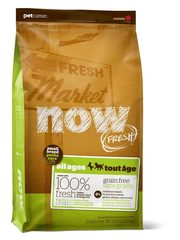 NOW FRESH™ Fresh Small Breed Recipe Grain Free