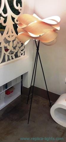 replica LINK floor lamp by LZF