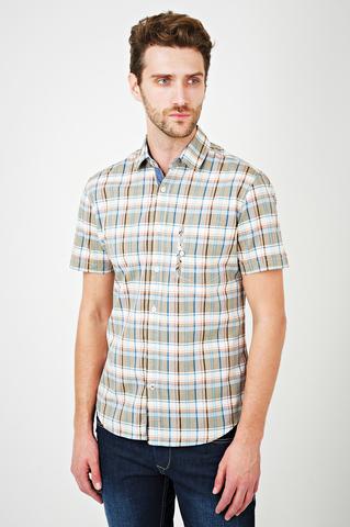 Рубашка мужская  M712-05C-02CS