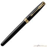 Перьевая ручка Parker Sonnet Core F530 LaqBlack (1931527)