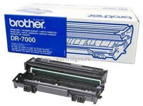 Картридж Brother DR-7000