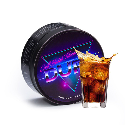 Табак Duft Lazer Cola 100 г