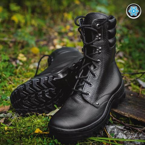 Ботинки Garsing 0800 «CORPORAL WOOL»