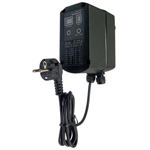 Автомат для автоматического промыва фильтра Honeywell Z11 S-A (220 В, 50 Гц)
