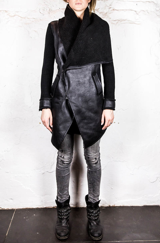 Куртка «IDENO»