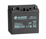 Аккумулятор для ИБП B.B.Bаttery HR22-12  (12V 22Ah / 12В 22Ач) - фотография