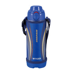 Термос спортивный Tiger MBO-E050 Blue