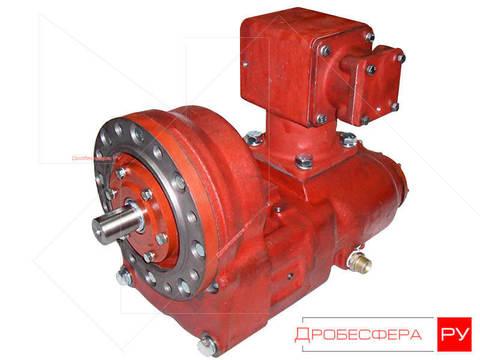 Винтовой блок для компрессора ЗИФ АРМ 40.0000.000-01;-03
