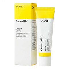 Dr.Jart+ Ceramidin Cream - Крем для лица с керамидами