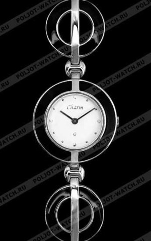 """Купить Наручные часы Полет """"Charm"""" 70040033 по доступной цене"""