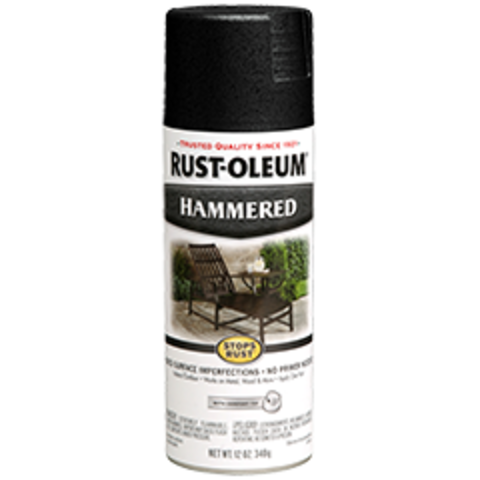 Stops Rust Hammered эмаль антикоррозийная с молотковым эффектом