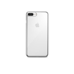 Чехол Moshi Super Skin для iPhone Plus 8/7 0,35 мм, пластик, прозрачный