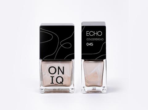 ONP-045 Лак для стемпинга.  Echo: Gingerbread