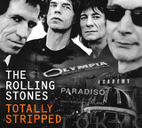 The Rolling Stones / Totally Stripped (DVD+CD)
