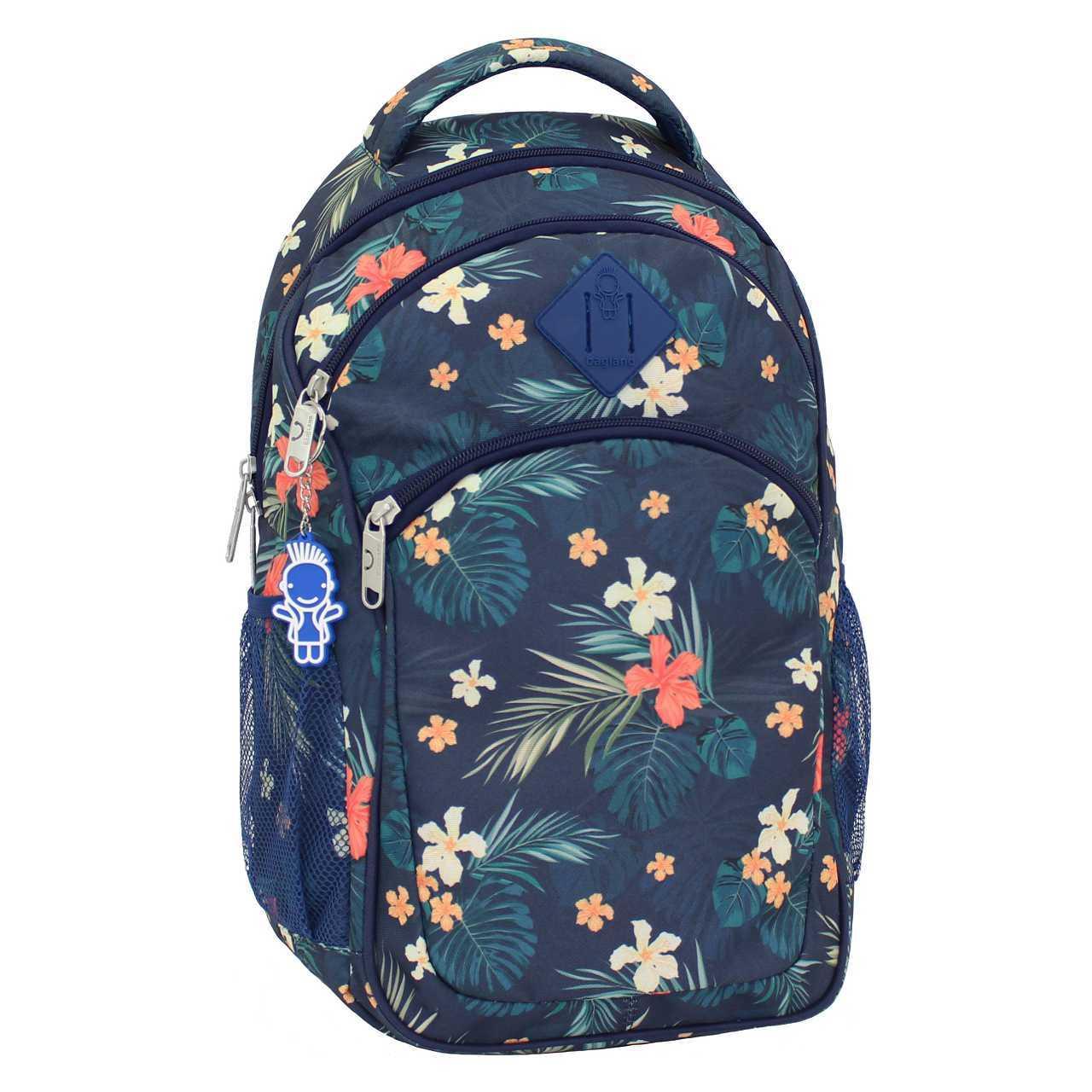Городские рюкзаки Рюкзак Bagland Лик 21 л. сублимация (цветы) (00557664) IMG_7666.jpg
