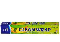 Плотная пищевая пленка Clean Wrap, 30см*20м