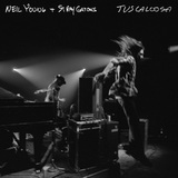 Neil Young, The Stray Gators / Tuscaloosa (CD)