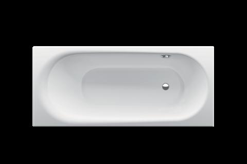 BetteComodo ванна 170x80 область ног ванны справа