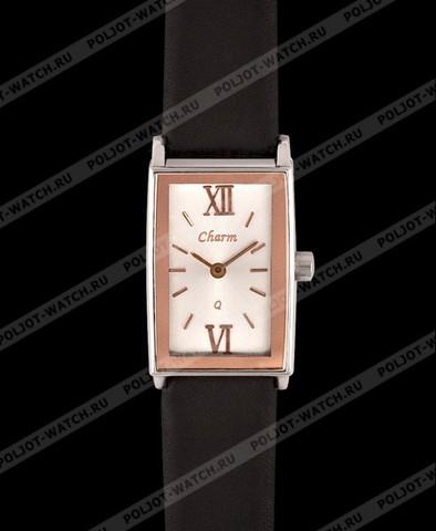 """Купить Наручные часы Полет """"Charm"""" 7704253 по доступной цене"""