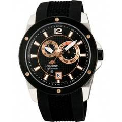 Мужские японские наручные часы Orient FET0H002B0 Sporty Automatic