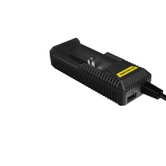 Зарядное устройство Nitecore Intellicharge i1 new, для 18650