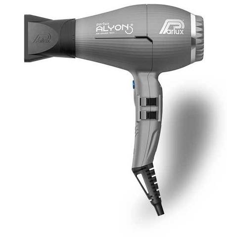Профессиональный фен Parlux Alyon 2250 Вт серый