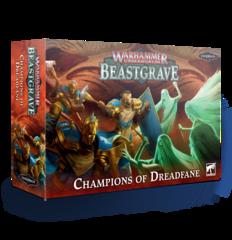 Warhammer Underworlds: Champions of Dreadfane (РУС)