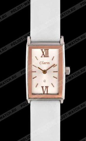 """Купить Наручные часы Полет """"Charm"""" 7708251 по доступной цене"""