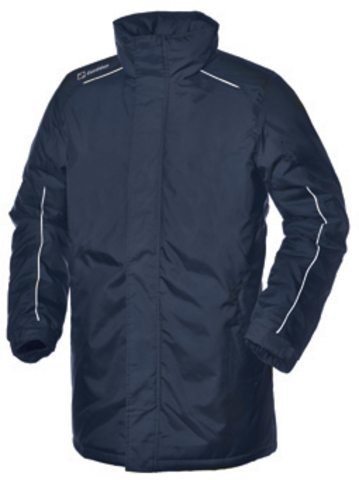 Куртка утепленная зимняя LOTTO PAD ASSIST N3532