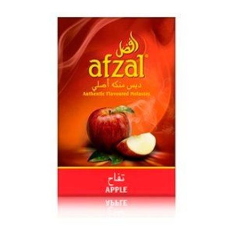 Табак для кальяна Afzal Apple 50 гр.