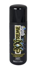 Силиконовая смазка для анального секса, с расслабляющими маслами Exxtreme Glide (разный объем)