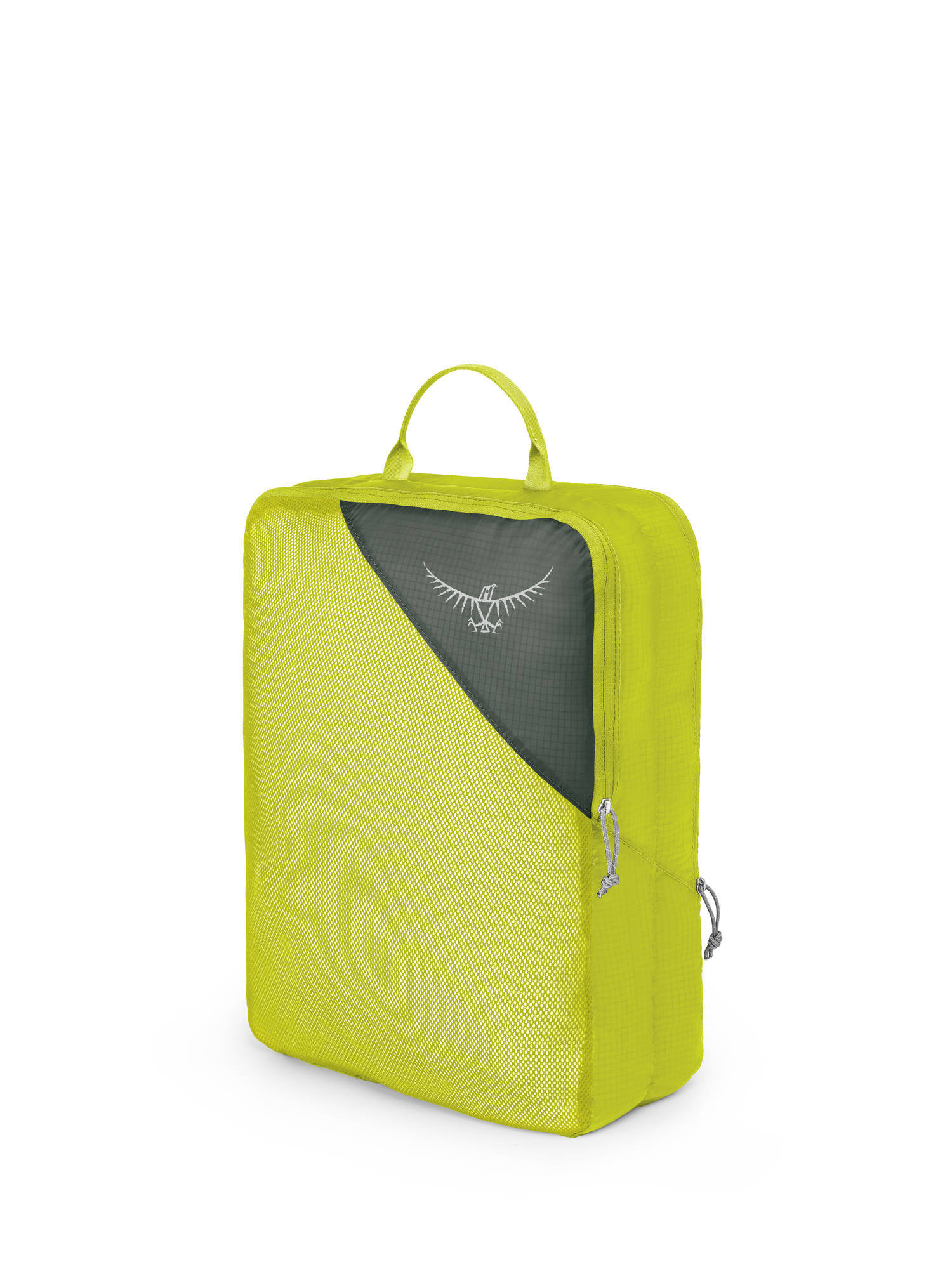 Аксессуары Чехол для одежды Osprey Ultralight Double Sided Cube Large Electric Lime UL_Double_Sided_Cube_L_F17_Side_Electric_Lime_web.jpg