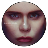 Paloma Faith / The Zeitgeist EP (Picture Disc)(12' Vinyl EP)