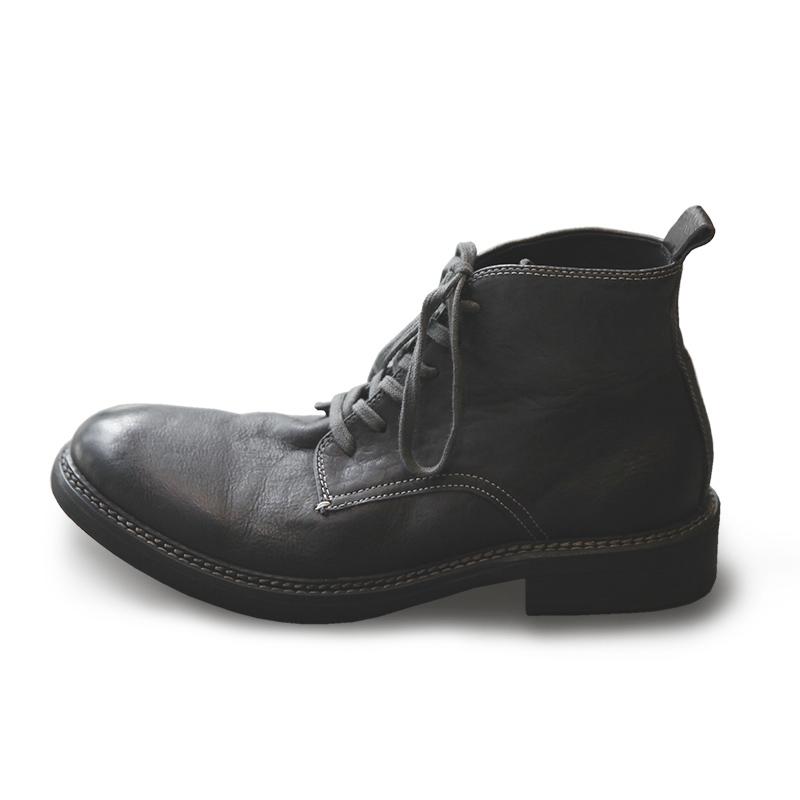 Ботинки «ORBYRT»