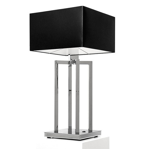 ILFARI Swinging ballet table lamp
