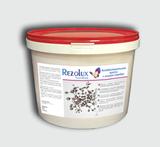 Краска в/д для медицинских и детских учреждений NanoSilver (НаноСильвер) Rezolux  база С (12 кг)