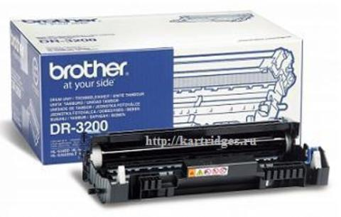 Картридж Brother DR-3200
