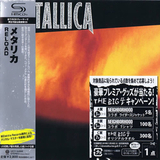 Metallica / Reload (Mini LP SHM-CD)